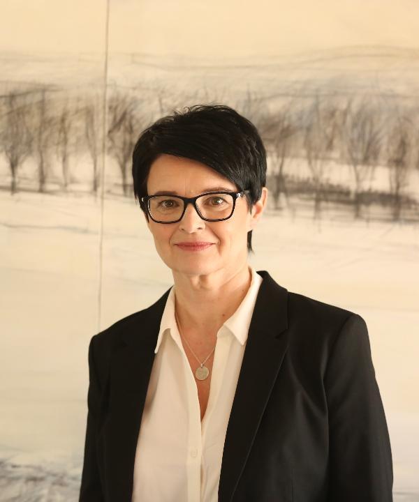 Rechtsanwältin<br/> Katja Cuntz