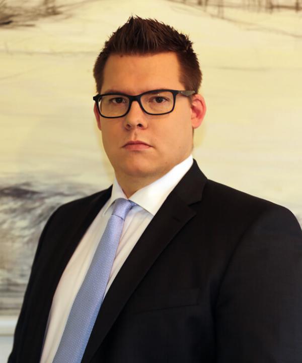 Rechtsanwalt<br/> Markus  Ovdiienko