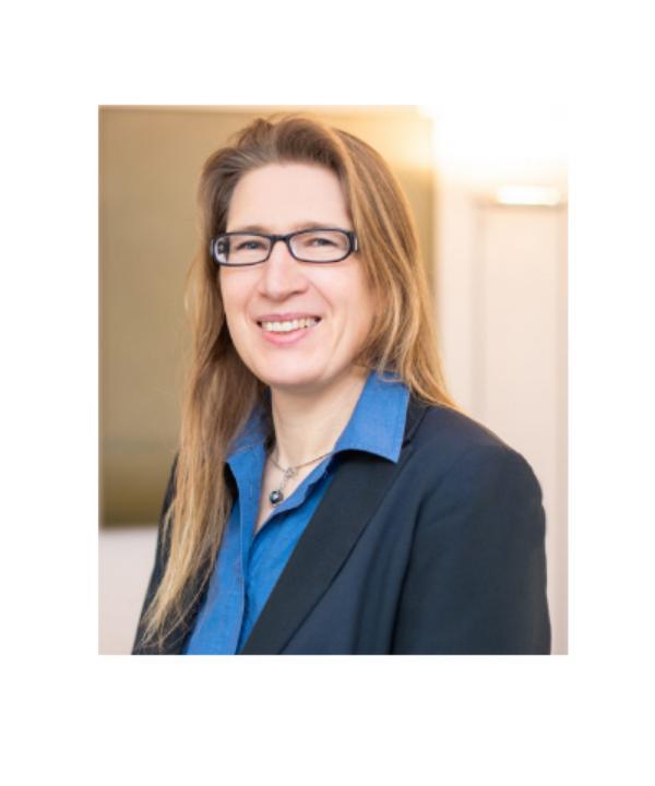 Rechtsanwältin<br/> Simone Radt