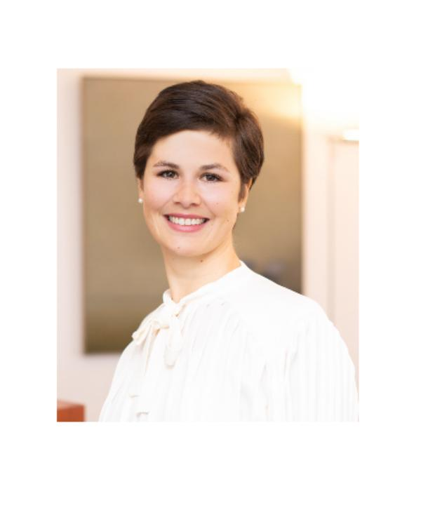 Rechtsanwältin<br/> Anna-Lena Rauser