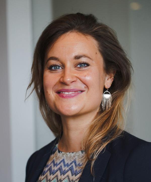 Rechtsanwältin<br/> Isabel Blumberger