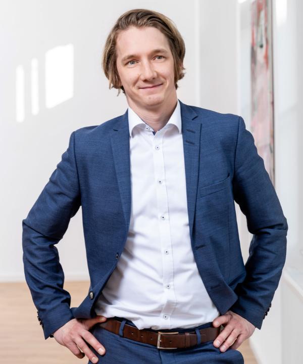 Rechtsanwalt<br/> Ulrich  Schnapp