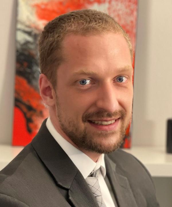 Rechtsanwalt<br/> Maik Rümpker in Anstellung