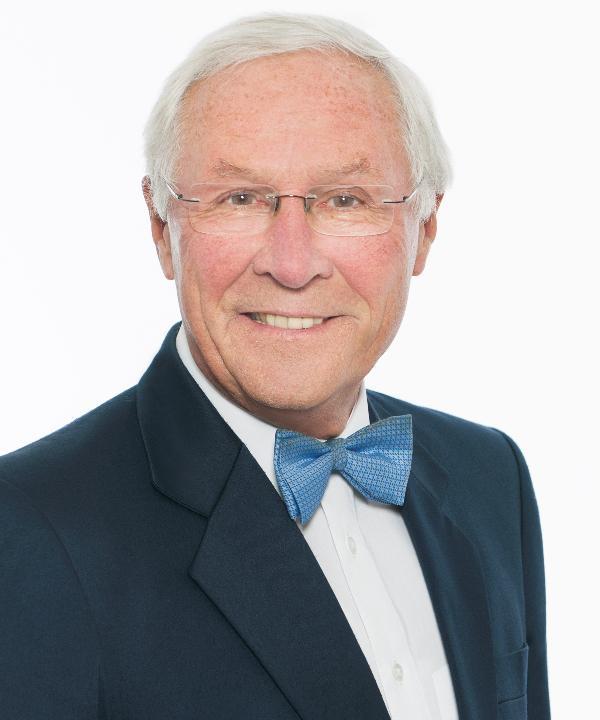 Rechtsanwalt<br/> Wilhelm Bayrhammer