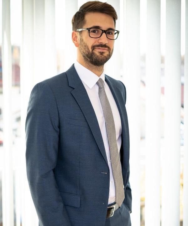 Rechtsanwalt<br/> Markus Bauer