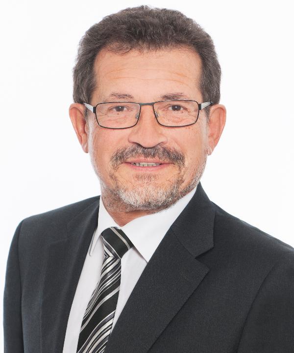 Rechtsanwalt<br/> Günter Haubner