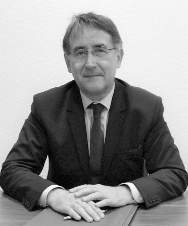 Rechtsanwalt<br/> Volker Herold