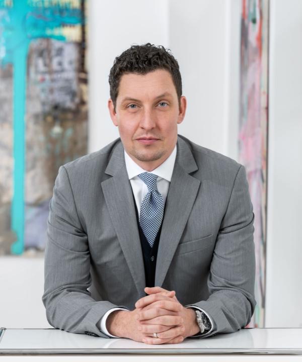 Rechtsanwalt<br/> Eric  Steudel