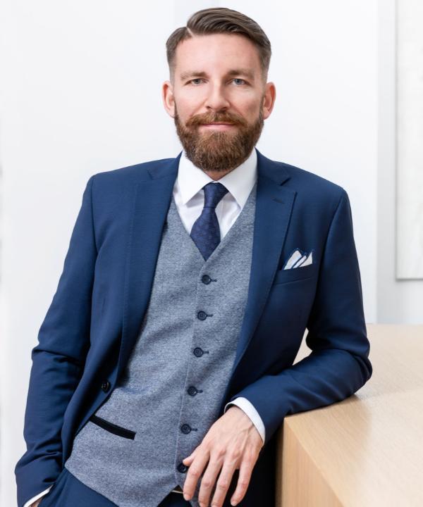 Rechtsanwalt<br/> Christian  Hettinger