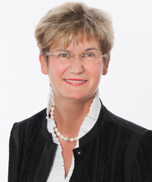 Rechtsanwältin und Mediatorin<br/> Ilona Gaus-Spiller