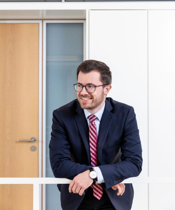 Rechtsanwalt und Mediator<br/> Johannes  Hofmann