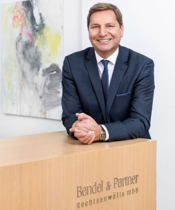 Rechtsanwalt<br/> Dr. Jörg  Hofmann