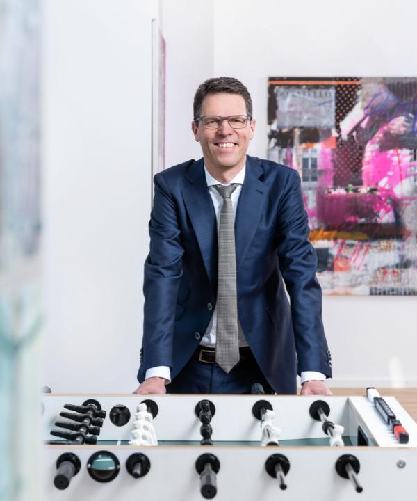 Rechtsanwalt<br/> Dr. Markus  Schädler