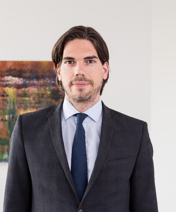 Rechtsanwalt<br/> Ingo Zils-Fuhrmann