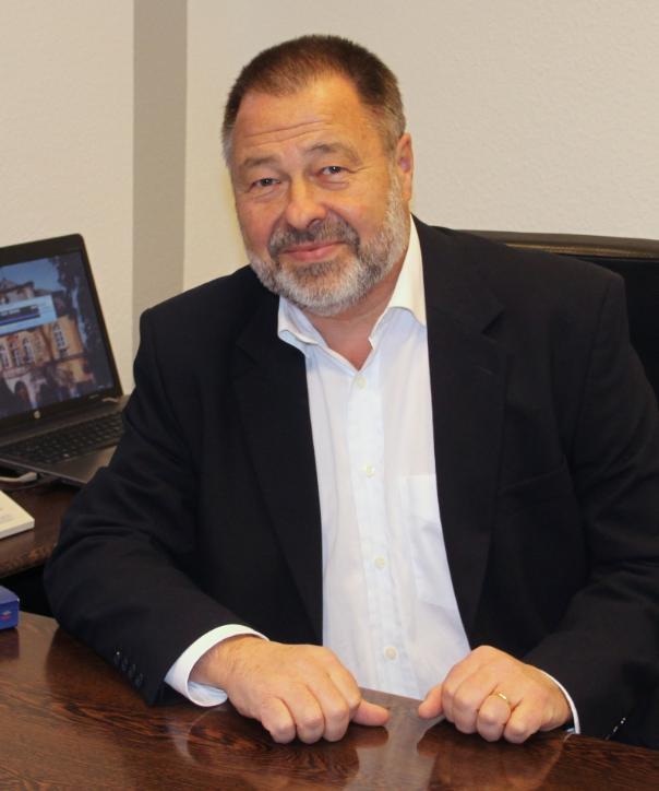 Rechtsanwalt<br/> Christian Pintsch