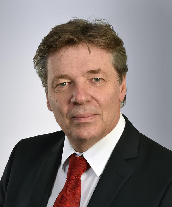 Rechtsanwalt<br/> Harald Klaus