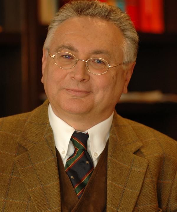 Rechtsanwalt und Mediator<br/> Carl H. Wagner