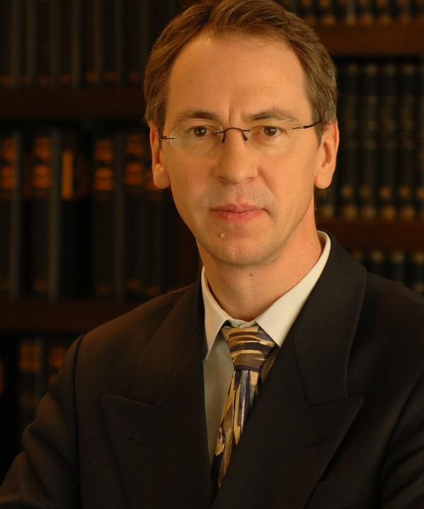 Rechtsanwalt<br/> Wolfgang Junker