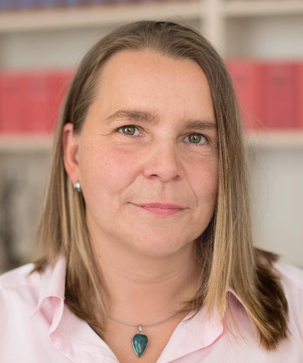 Rechtsanwältin<br/> Claudia Schulz