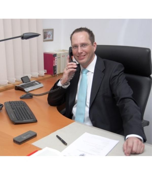 Rechtsanwalt<br/> Jörg-Henrik Ehrke