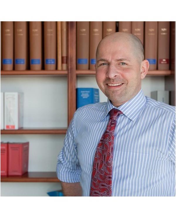 Rechtsanwalt<br/> Holger Breidbach