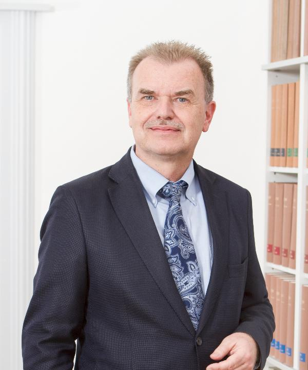 Rechtsanwalt<br/> Michael Hyll