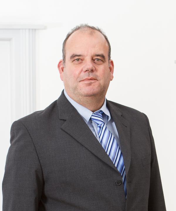 Rechtsanwalt<br/> Johannes Breh