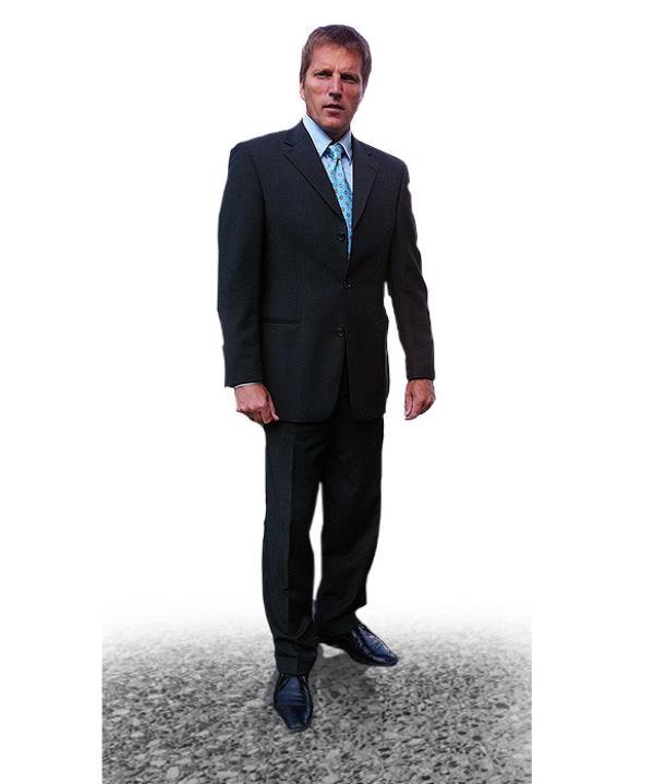 Rechtsanwalt und Mediator<br/> Stephan Möllney