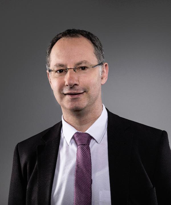 Rechtsanwalt<br/> Jan Unger