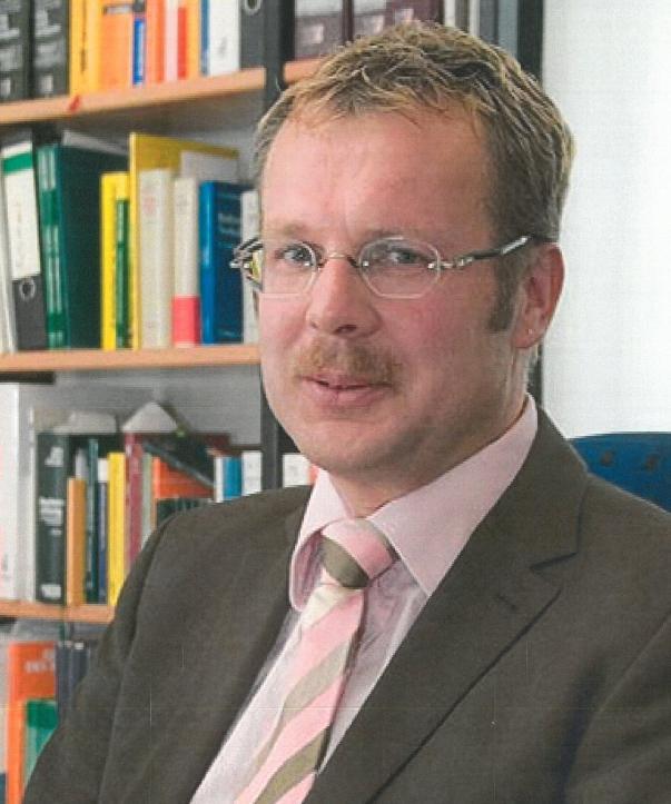 Rechtsanwalt und Steuerberater<br/> Alois Wölfle