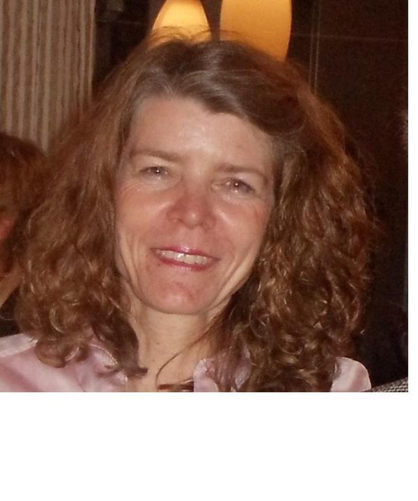 Rechtsanwältin<br/> Antje Martens