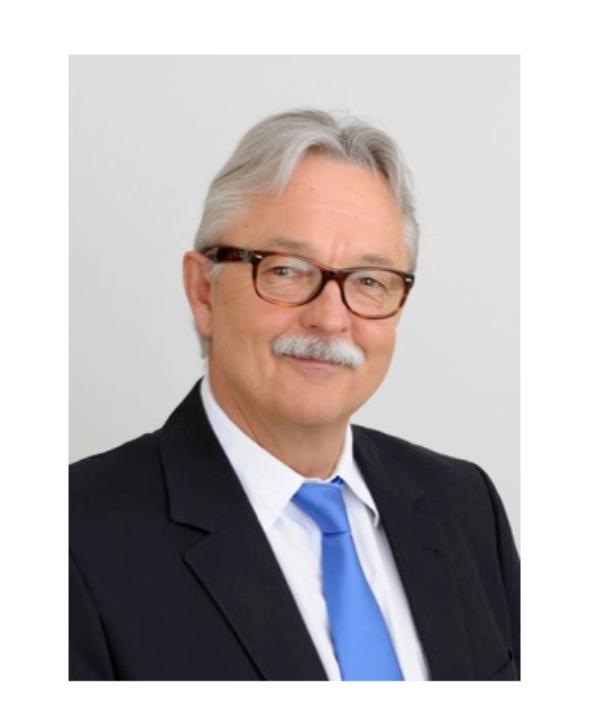 Rechtsanwalt<br/> Hans-Joachim Burghard