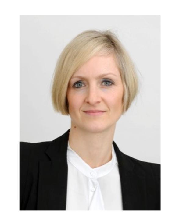 Rechtsanwältin<br/> Wiebke Burghard