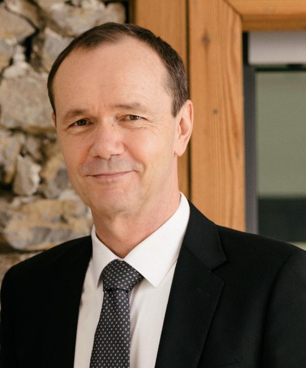 Rechtsanwalt<br/> Bernd Konstanzer