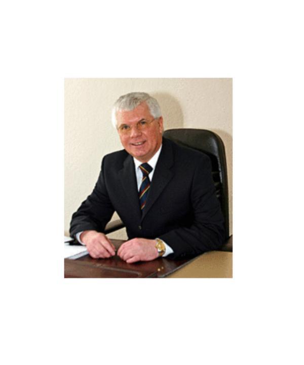 Rechtsanwalt und Notar<br/> Wolfgang Gockel