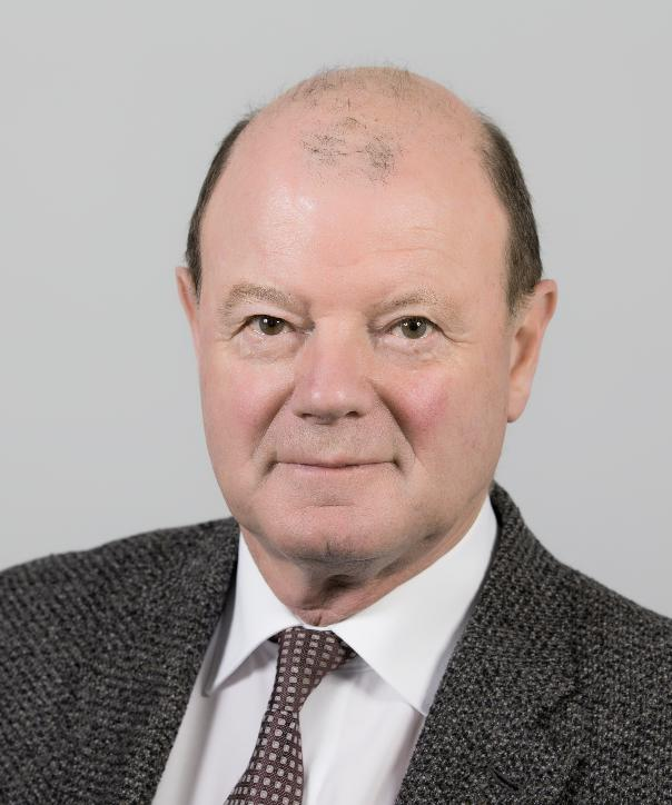Rechtsanwalt<br/> Werner Kaessmann